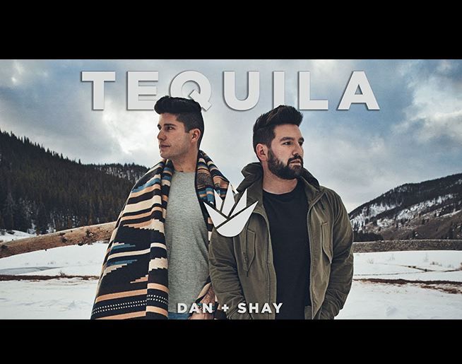 """The Song Remembers When: Dan + Shay – """"Tequila"""""""