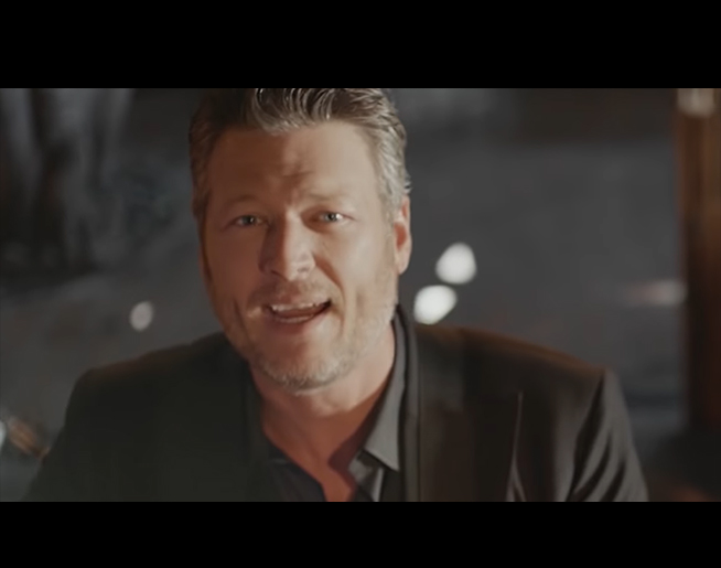 """The Song Remembers When: Blake Shelton – """"I'll Name The Dogs"""""""