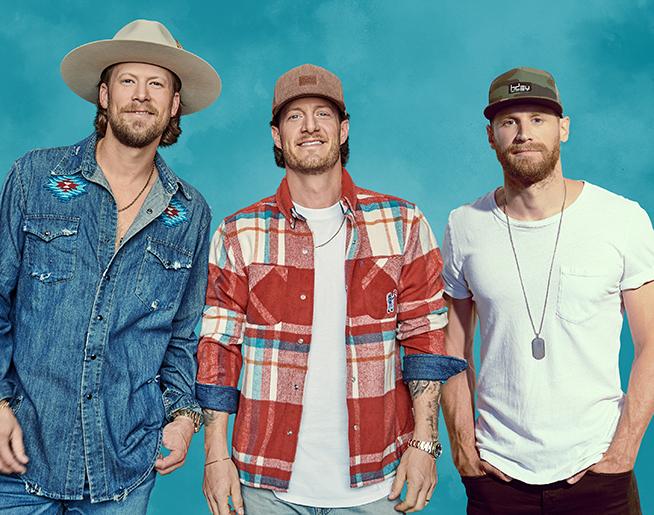American Country Countdown Chart – Week of August 16, 2021