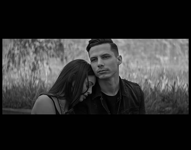 """The Song Remembers When: Devin Dawson – """"All On Me"""""""