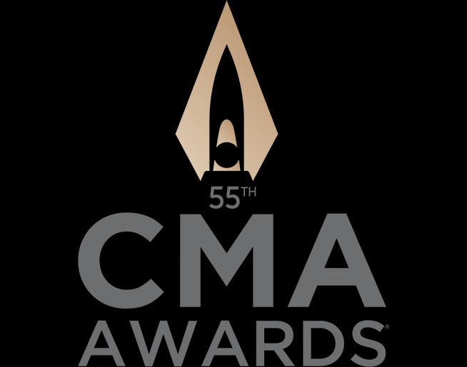 The 55th Annual CMA Awards Nominations