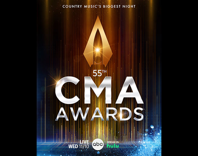 Kix Brooks Nominated for Weekly National Broadcast Personality of the Year at the 55th Annual CMA Awards