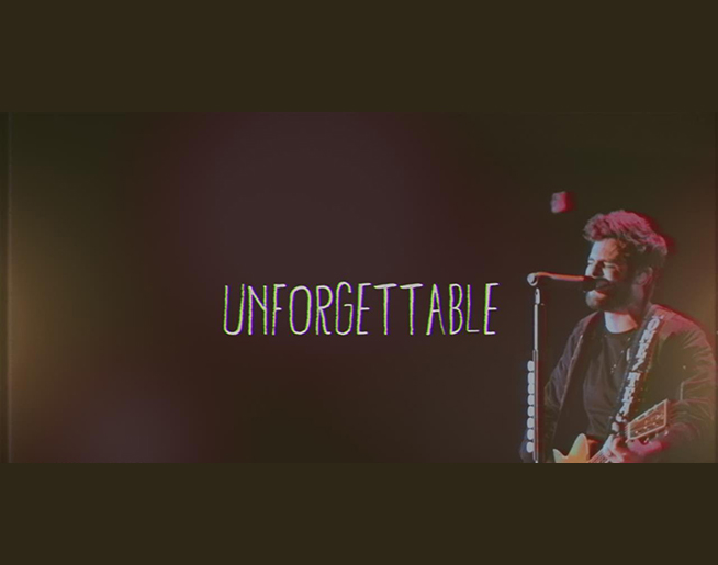 """The Song Remembers When: Thomas Rhett – """"Unforgettable"""""""