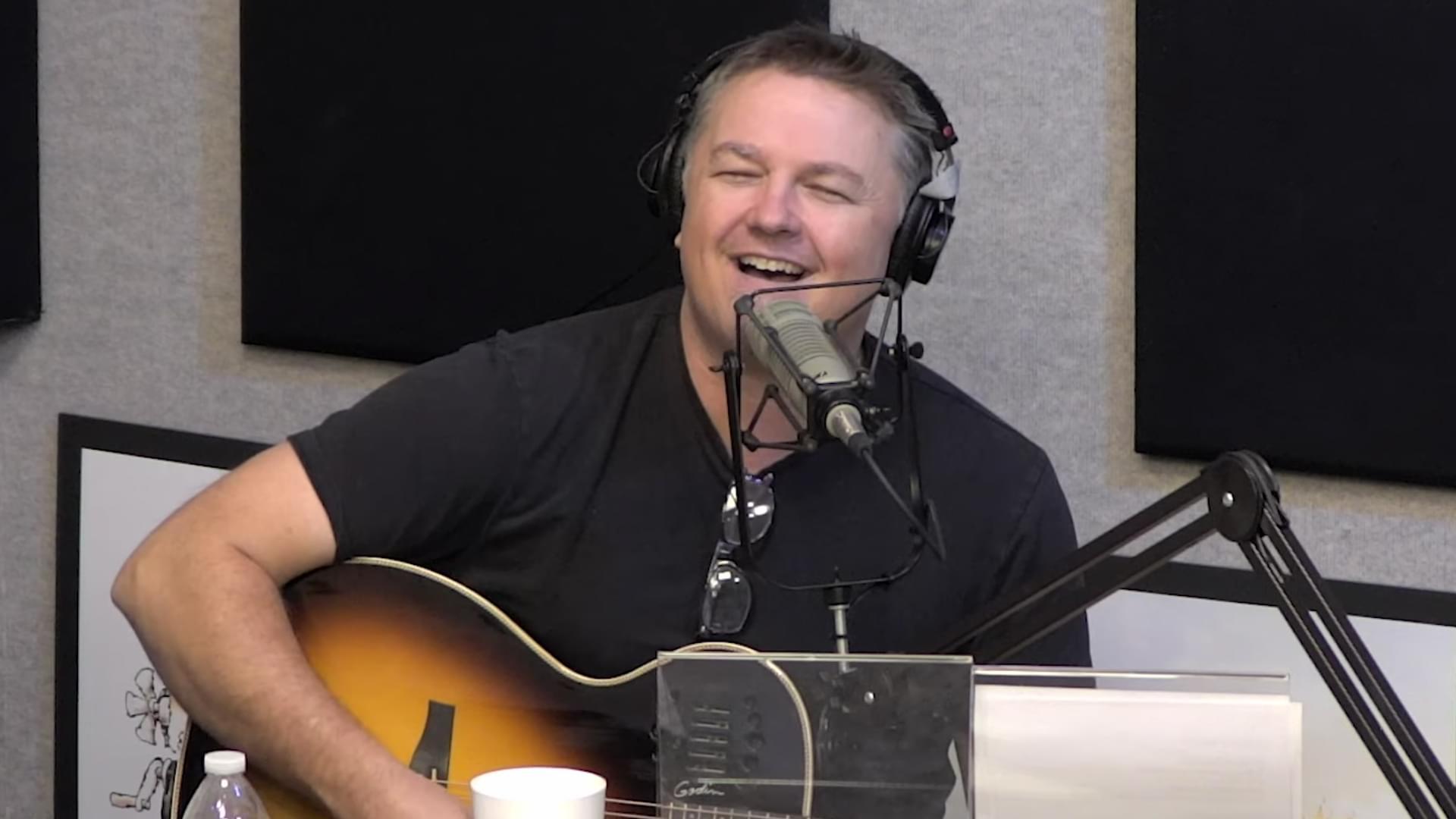 Radio Star – Edwin McCain