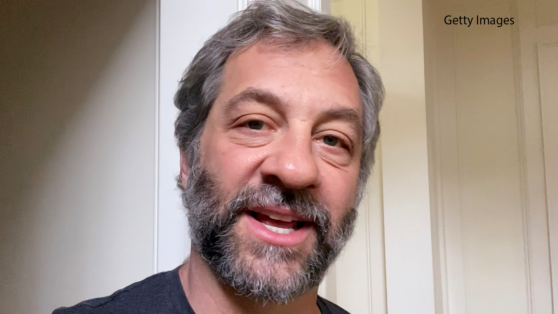 Judd Apatow on King Of Staten Island