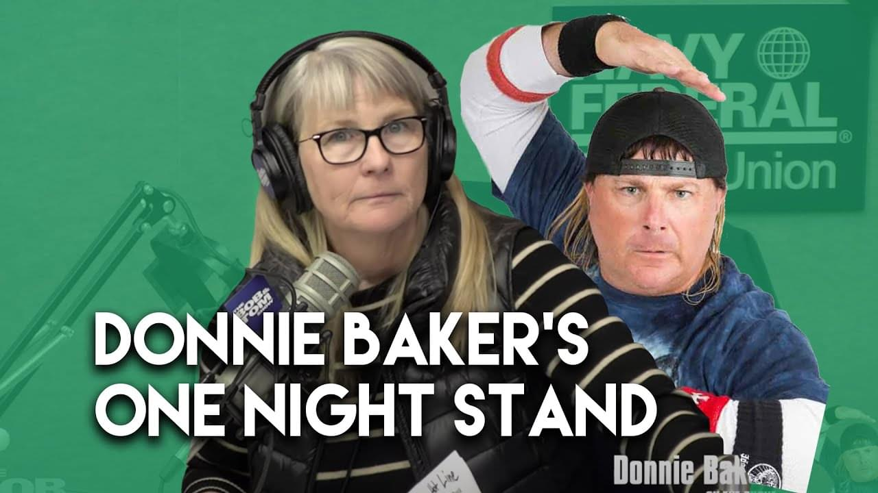Donnie Baker's One Night Stand