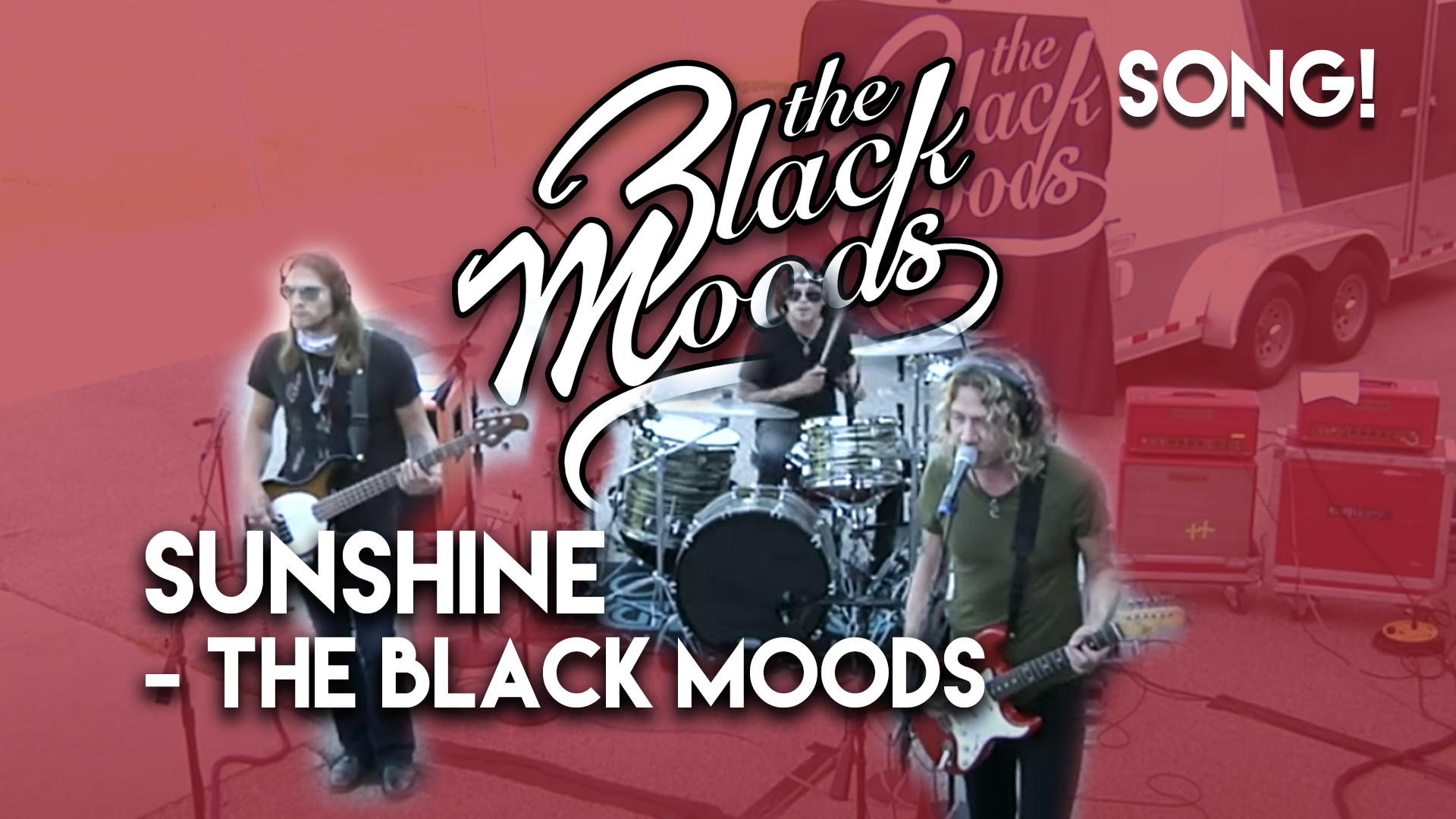 Sunshine by The Black Moods