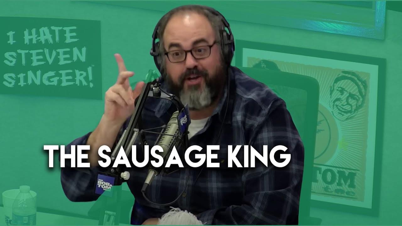 The Sausage King