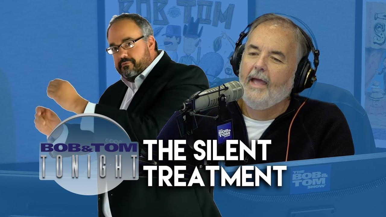 The Silent Treatment | B&T Tonight