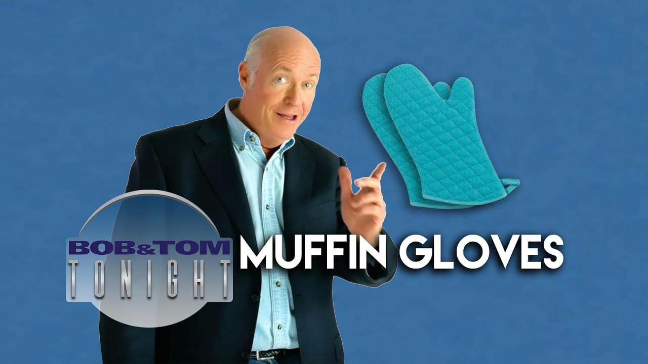 Muffin Gloves & Jimmy Pardo | B&T Tonight