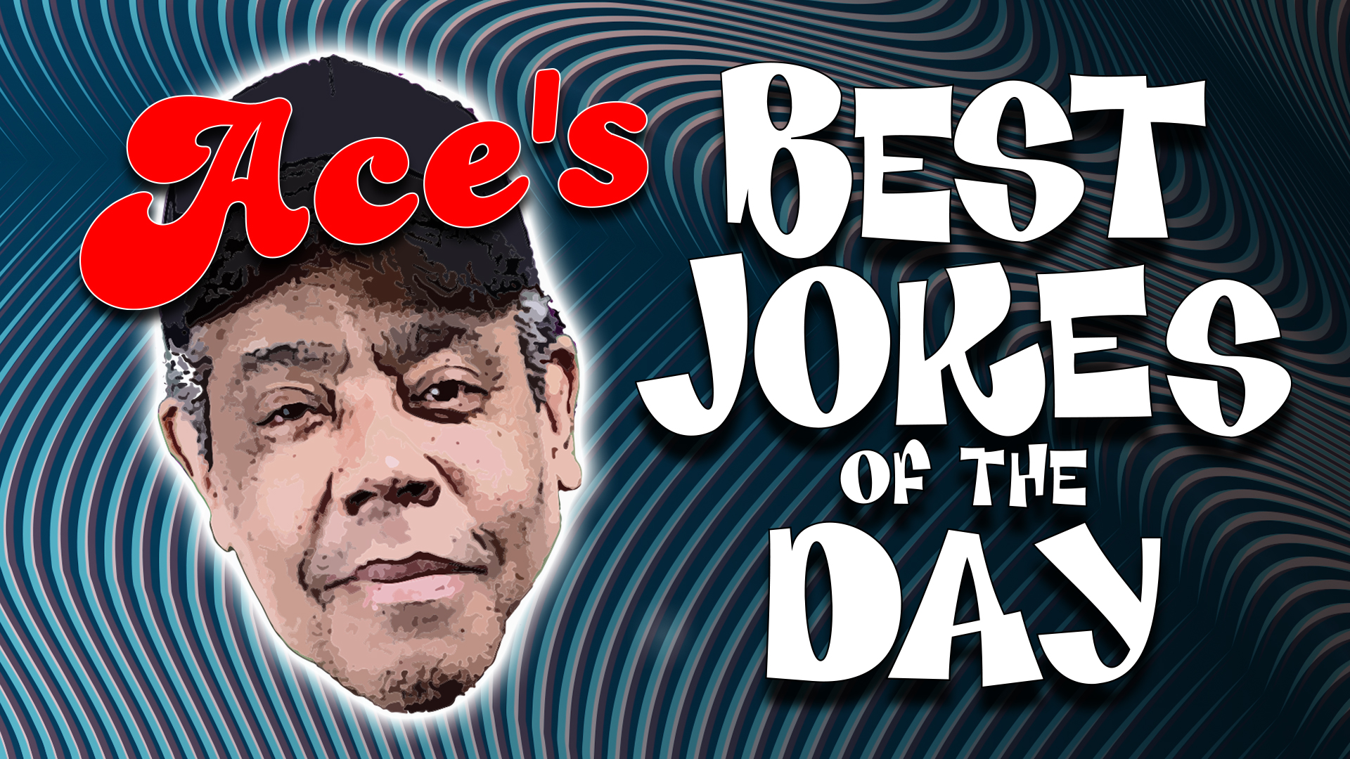 Ace Cosby's Joke of the Day Strikeout