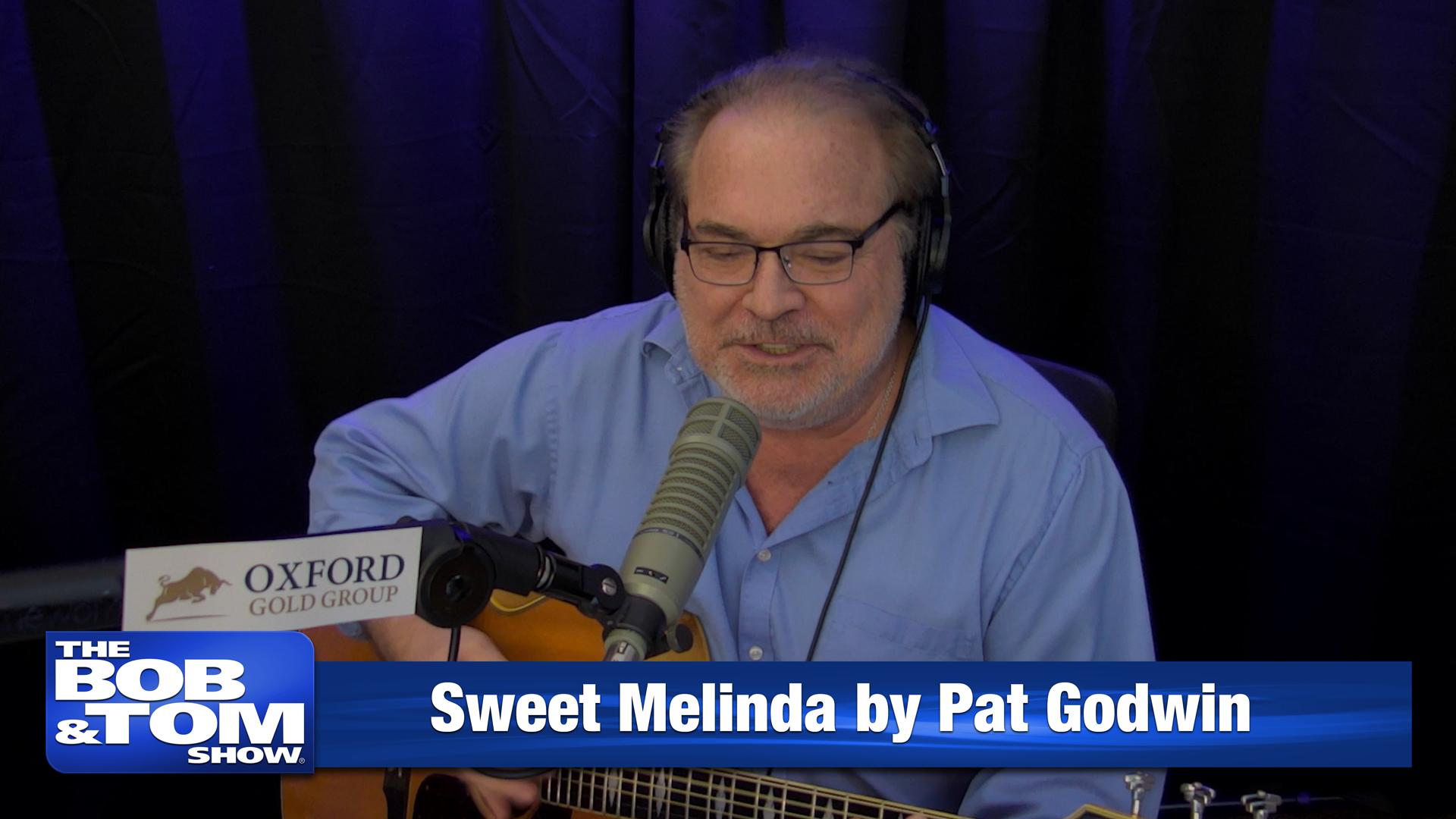 Sweet Melinda by Pat Godwin