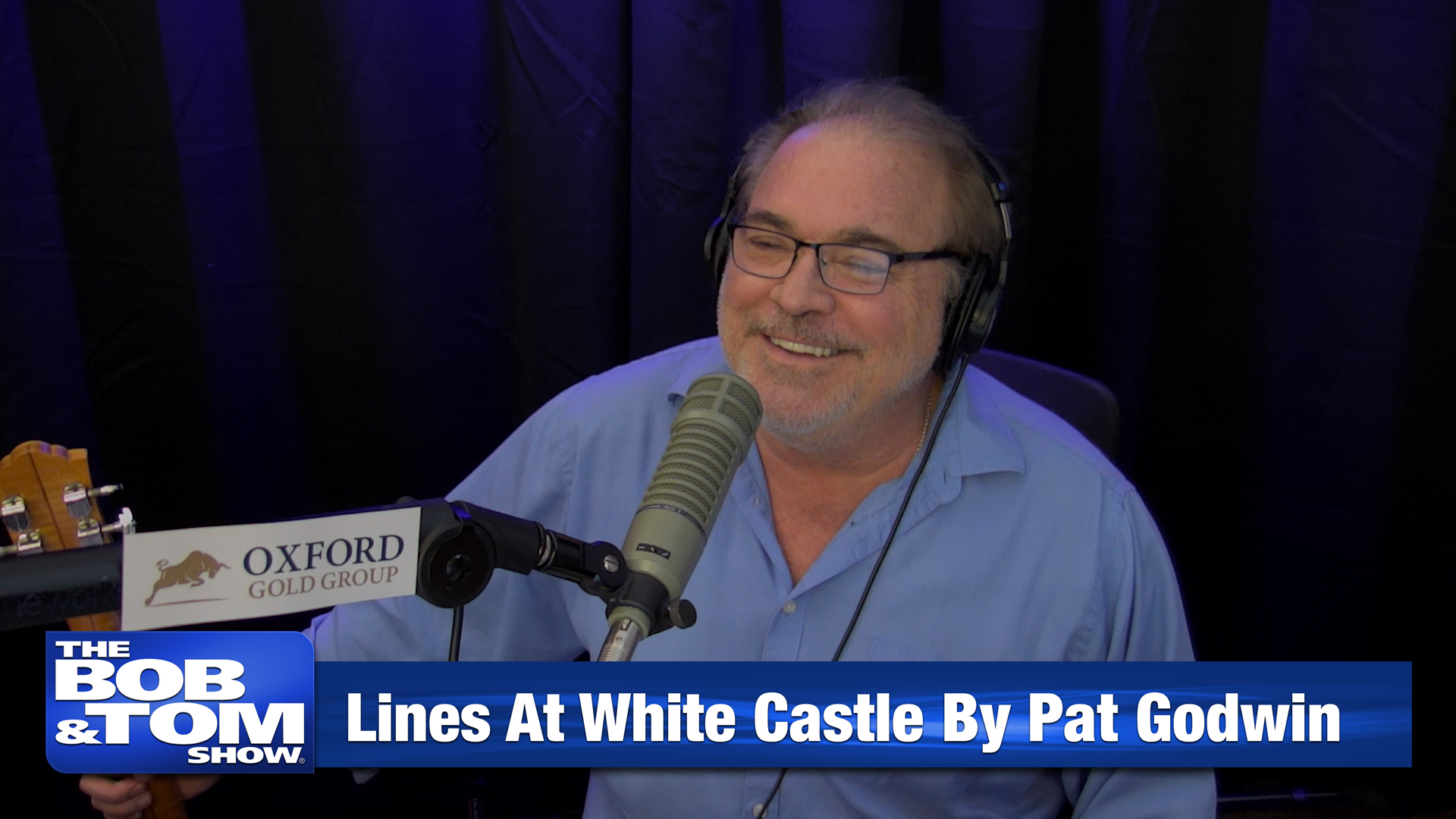 Lines At White Castle By Pat Godwin
