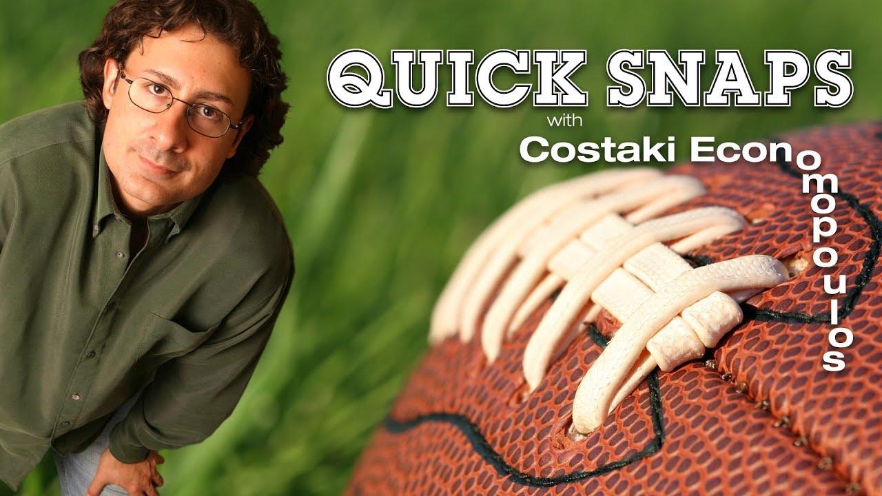 Funny Fantasy Football Names with Costaki