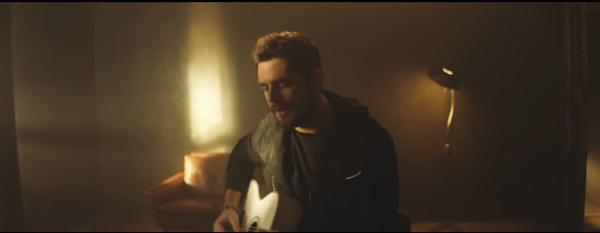 Thomas Rhett – Marry Me [WATCH]