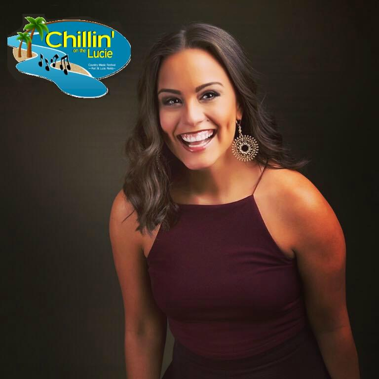 "Elaina Set to Host Inaugural ""Chillin' on the Lucie"" Music Festival"