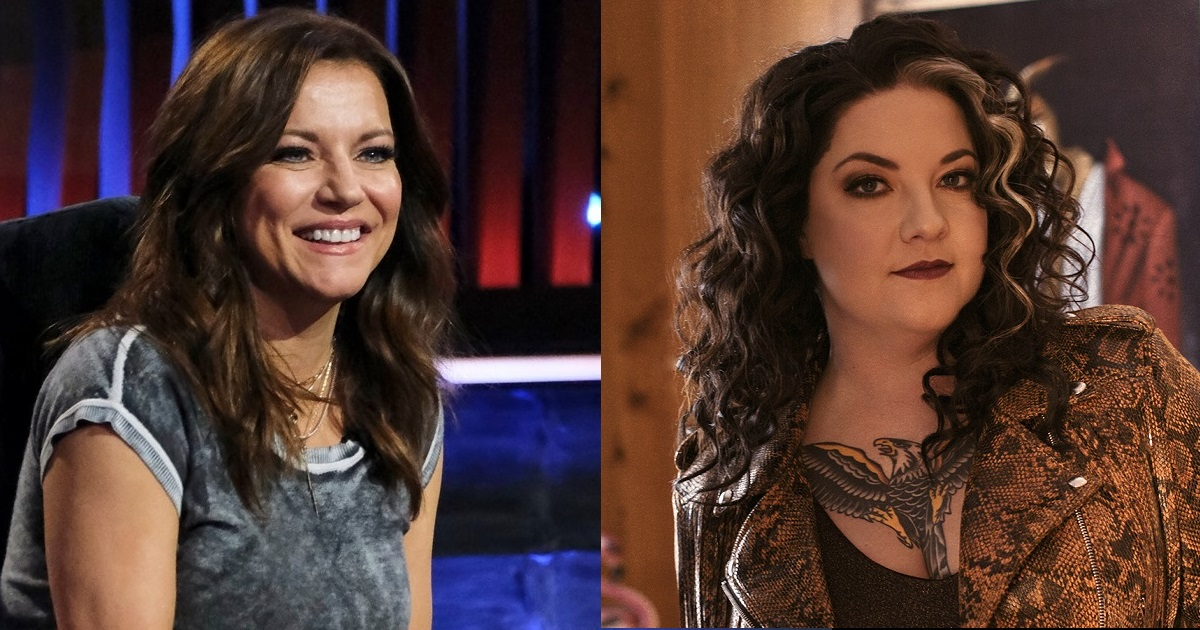 A Day In The Country – July 29th – Eric Church, Lee Brice, Martina McBride & Ashley McBryde