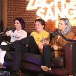 Hey Violet Interview [WATCH]