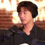 Eric Nam Interview [WATCH]