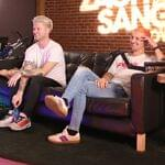 Hot Chelle Rae Interview [WATCH]