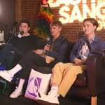 New Hope Club Interview [WATCH]