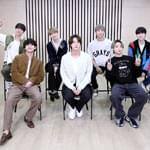 BTS talks Grammys, BE and Touring Again