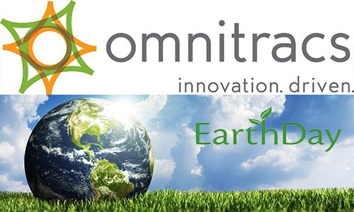 Omnitracs and Red Eye Radio Celebrate Earth Day 2017