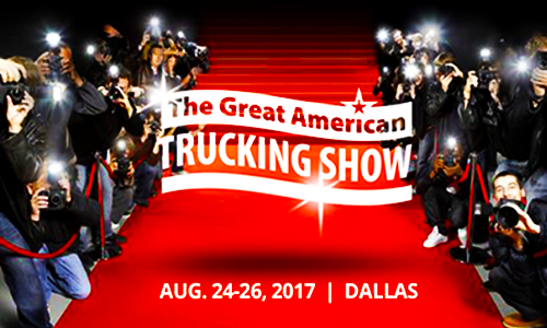 Country Music Artists Take the Stage with Red Eye Radio at the 2017 Great American Trucking Show