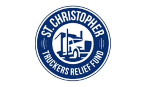 Update from Saint Christopher Trucker's Fund