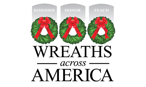 National Wreaths Across America Day is Nearing