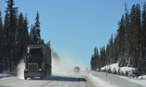 KNOW YOUR OIL'S POUR POINT: CHOOSING THE RIGHT FLUIDS FOR YOUR FLEET THIS WINTER