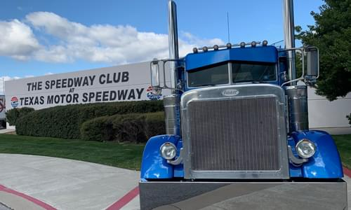 The 38th Annual Shell Rotella® SuperRigs® to be held at Texas Motor Speedway
