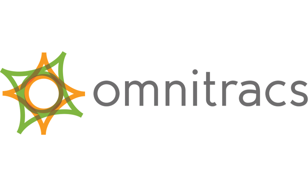 Eric Harley talks with Michael Ahart of Omnitracs
