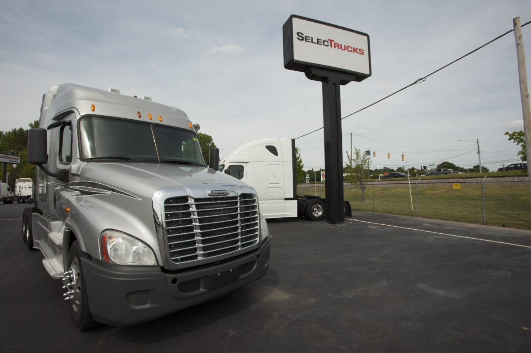 SelecTrucks Enhances Walk-Away Lease Program, Adds Eligibility for Owner Operators