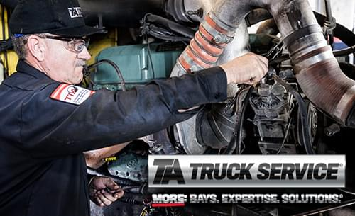 Stay Cool this Summer with A/C Maintenance Tips from TA Truck Service