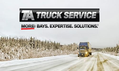 A Trucker's Guide to Prepping Your Rig for Winter