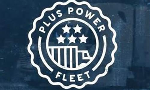 Eric Harley talks with Amanda Morrow and Mike Graves about USA Truck's Plus Power Program