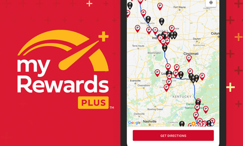 Pilot Company Unveils New App Name and Rewards Program Made for Drivers with More Points, Savings and Convenience
