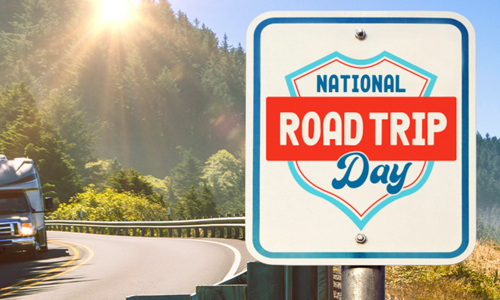 Hit the Gas on Summer with Pilot Flying J's Road Trip Giveaway