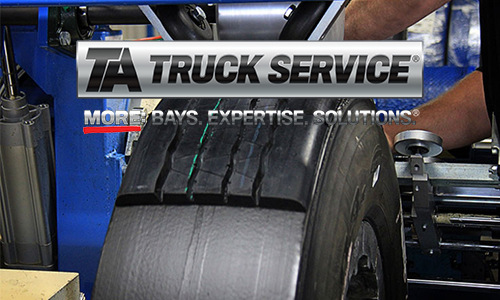 Common Retread Tire Myths Debunked by TA Truck Service