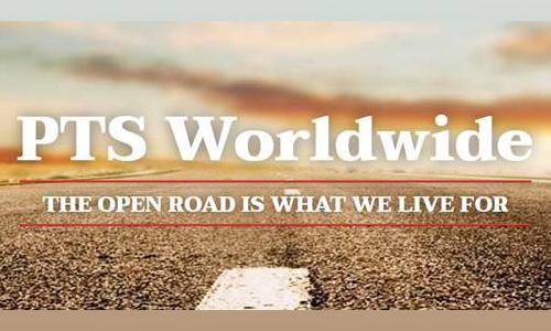 Eric Harley talks with PTS Worldwide