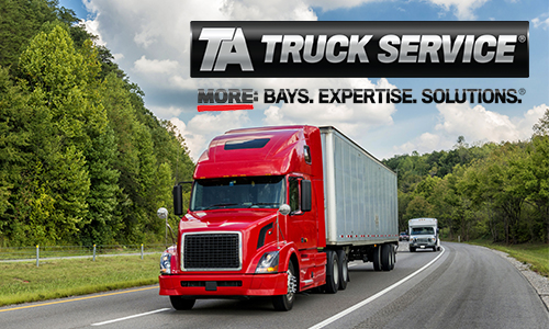 Cooling System Care Tips from TA Truck Service