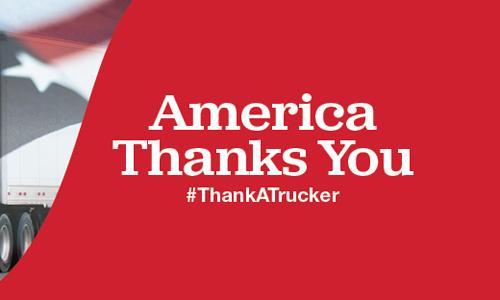 Eric Harley talks to Elisabeth Barna with Trucking Moves America Forward