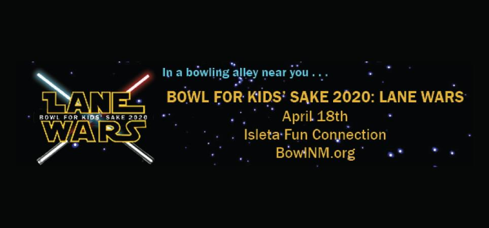 BIG BROTHERS BIG SISTERS OF CENTRAL NEW MEXICO'S BOWL FOR KIDS' SAKE