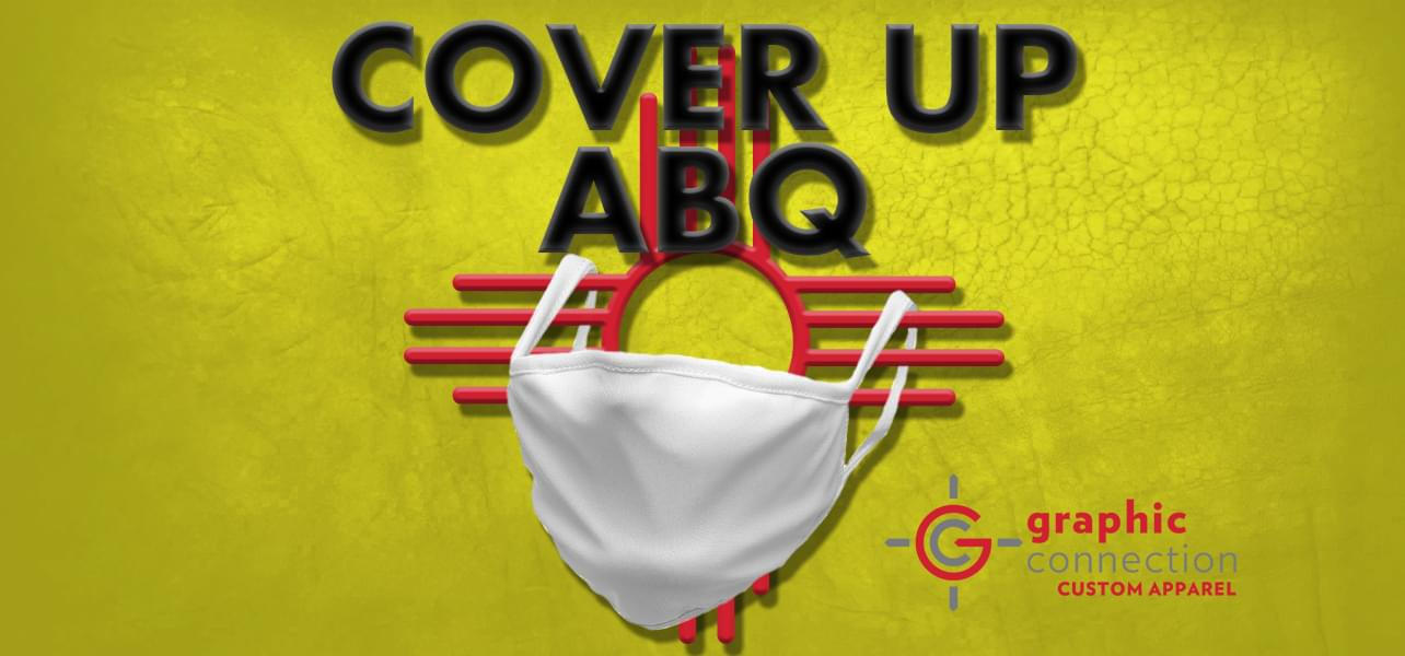 Cover Up ABQ – Official Rules