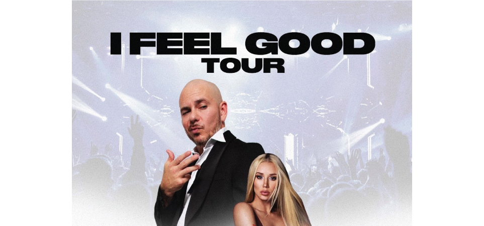 Pitbull Tickets Contest – Official Rules
