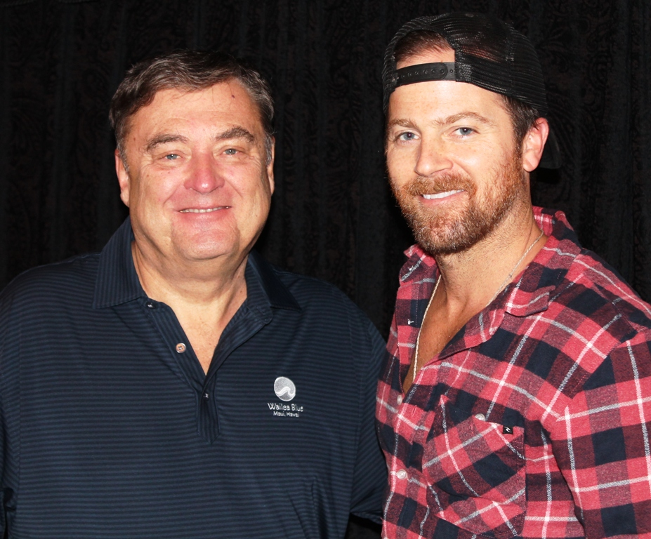 This Week's Podcast: Kip Moore