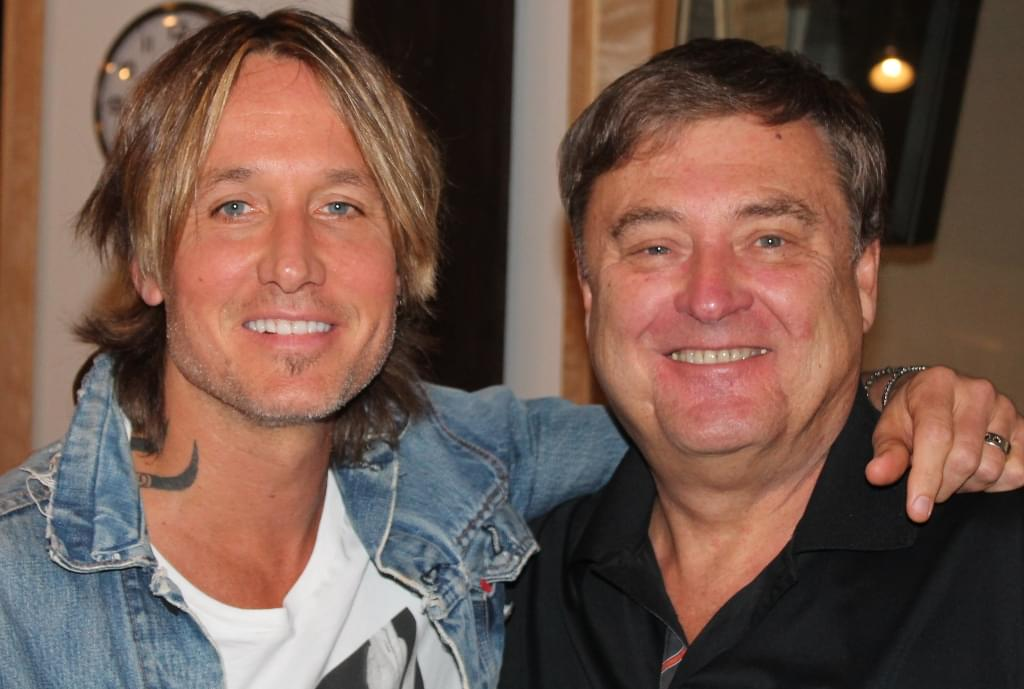 Keith Urban Podcast Part 2