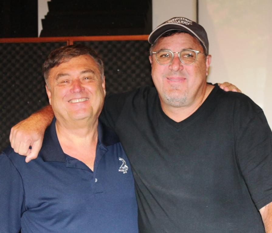 Vince Gill Okie Podcast