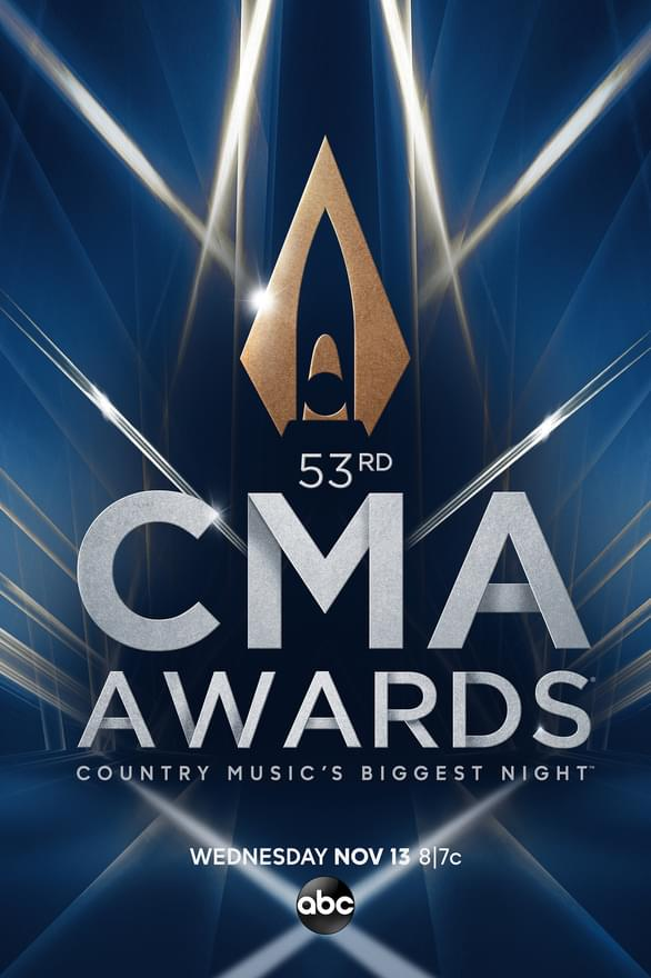 Carrie Previews The CMA Awards